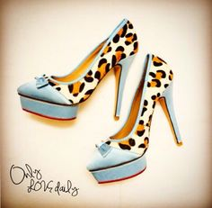 cute❤️sexy shoes…! onlylovedaily【Old】in Japan