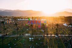 Coachella Valley Music and Arts Festival (California US). Coachella California, Coachella Valley, Ray Charles, Application Web, Art Festival, Dolores Park, Australia, Aretha Franklin, Festivals