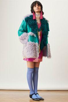 Emilio Pucci #VogueRussia #prefall #fallwinter2018 #EmilioPucci #VogueCollections
