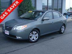 2009 Hyundai Elantra Sedan Auto SE - SOLD - http://www.applechevy.com