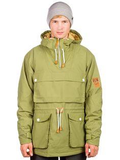 CLWR Anorak Jacket