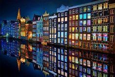 Amsterdam - Echt Holland