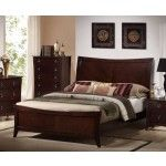 POUNDEX Furniture - Queen Bed - F9172  SPECIAL PRICE: $499.00