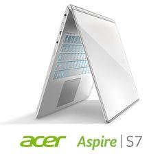 Acer Aspire S7-391-6812 13.3-Inch Touchscreen Ultrabook (White) - http://www.bestestores.net/computer/acer-aspire-s7-391-6812-13-3-inch-touchscreen-ultrabook-white/