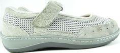 Ortho Feet Women Orthopedic Shoes Size 9 D Gray Suede Mesh Style 853.  GAG 33 #Orthofeet #MaryJanes