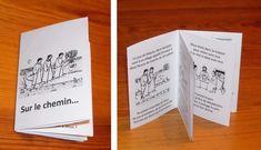 Un petit livre à imprimer et à fabriquer... Télécharger « livre Emmaüs.pdf »