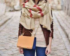 comfy autumn look by www.fresshion.com