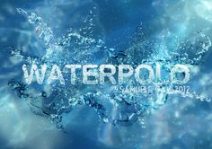 Water polo //