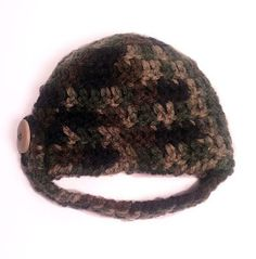 newborn soldier helmet hat