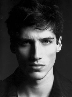 Ryan Kennedy ... it's unfair people can be this beautiful