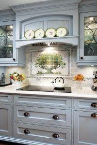 Designer Space: Crafting a Kitchen