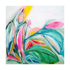 Waimea garden Wall Art Prints by Kiana Mosley | Minted