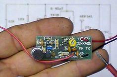 The FM Transmitter Bug | HACK A WEEK