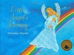Little Angel's Journey by Dzvinka Hayda Historical Fiction, Great Books, Childrens Books, Literacy, Literature, Happy Birthday, Journey, Angel, Illustration