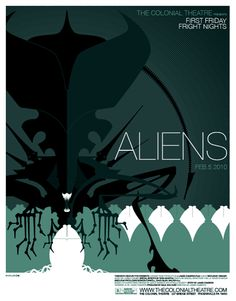 Flyer Goodness: Amazing Movie Poster Remakes and Flyers by Strong Stuff