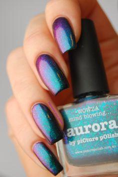 piCture pOlish - Aurora