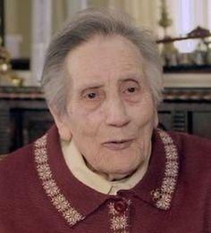 La bioquímica Gertrudis de la Fuente Sánchez (1921-2017) nació un 21 de agosto.