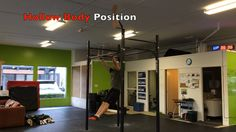 Bar muscle-up Mechanical break down and drills to develop a kipping bar muscle-up