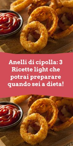 Sandwiches, Falafel, Onion Rings, Antipasto, Creative Food, Italian Recipes, Side Dishes, Food And Drink, 3