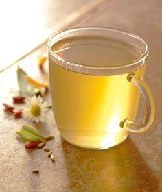 Starbucks Coffee Company  Tazo® Orange Blossom Tea