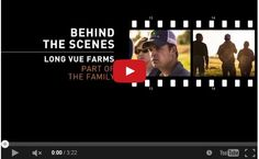 Why I Farm-Behind the Scenes- Part of the Family- Mandy Bryant