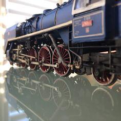 ČSD 498.014 – METAL MODEL Metal Models, Washi, Electronics, Trains, Check, Scale Model, Consumer Electronics, Train