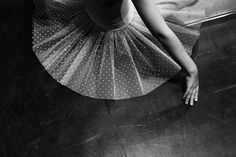 Ballerina by Mitia Dedoni Hotshoe.org