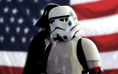 The US Empire Unmasked and Why It's Time to Speak Out