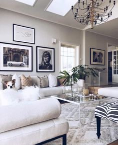 Some Interior Decorating Ideas For Better Living – Modern Home Furniture Decor, Living Room Inspiration, Room Inspiration, Home And Living, Home Decor, House Interior, Room Decor, Apartment Decor, Home Deco