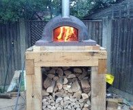 Gallery - The Stone Bake Oven Company