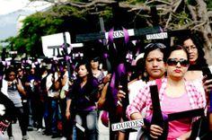 México en pie de guerra contra la violencia de género