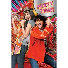Birthday Gift Cards, Party Time, Bollywood, Baseball Cards, Band, Sash, Bands