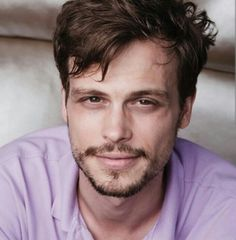 He's so handsome ❤