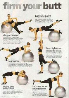 Firm your butt fitness workout exercise diy workout workout motivation exercise motivation exercise tips workout tutorial exercise tutorial diy workouts diy exercise diy exercises home exercise