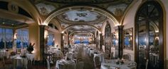 The Grand Hotel Excelsior Vittoria, Sorrento, Italy