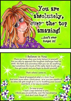 I believe in you .Yep I do! There is nothing you cant do! Mother Daughter Quotes, To My Daughter, Sisterhood Quotes, Free Spirit Girl, Card Sayings, Sweet Words, Words Of Encouragement, Love Letters, Believe In You