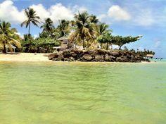 Pigeon Point Tobago. Paradise :)