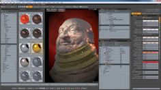 Introduction to rendering (3/3) - Getting started in MODO. The third in a three part tutorial series of rendering in MODO, Martin Mayer goes through the materials available for use in rendering.