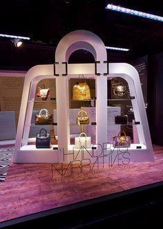 Pop Up Shop Design / Retail Design / Semi Permanent Retail Fixtures / VM… Design Shop, Shop Interior Design, Retail Design, Store Design, Window Display Design, Store Window Displays, Pop Display, Booth Design, Tienda Pop-up