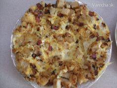 Knedlíky s vejci (fotorecept) - Recept