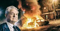 Soros daje 150 mln na walkę o demokrację w Polsce !!