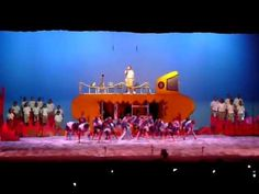 Melody en Cancion Call On Jesus Musical Under God's Sea - YouTube