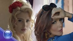 GALENA & TS. YANEVA ft. AZIS - PEY SARTSE / Галена и Цветелина Янева ft....