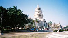 Cuba, Havana, Grande, Tower, Explore, Building, Travel, Viajes, Lathe
