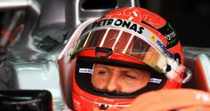 Schumi critises pirelli #f1
