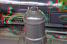 Dome loc Nestor 3D
