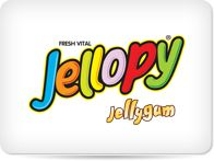Jellopy Logo