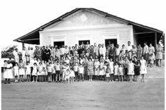 Portal de Memórias de Barra de São Miguel - PB : 1962 - Fazenda Pedras Altas (Série Retratos de Fam...