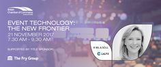 Event Technology: The New Frontier