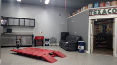 Check out these customer garage pictures on carguygarage.com